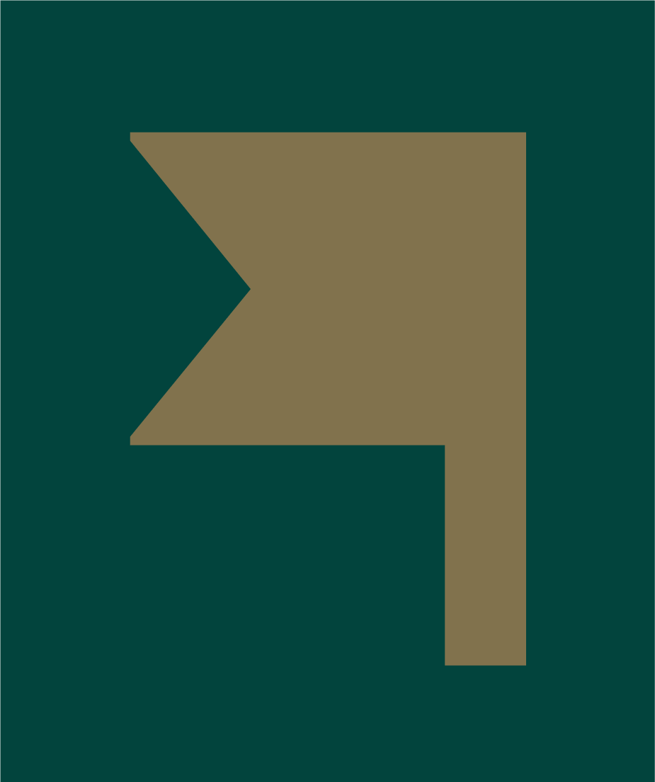 Decimal guidon icon
