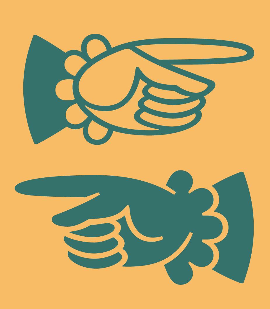 Sentinel fists