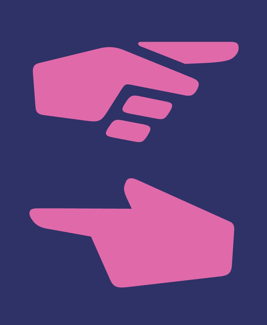 Sagittarius fists